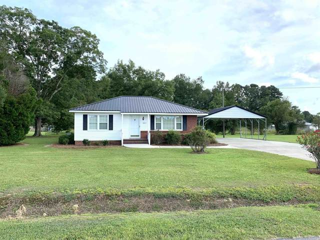 3024 Schoolhouse Dr., Hemingway, SC 29554 (MLS #2120755) :: Welcome Home Realty