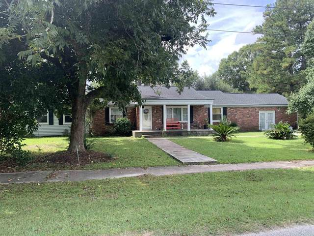 53 W West Myrtle Rd., Andrews, SC 29510 (MLS #2120756) :: Welcome Home Realty