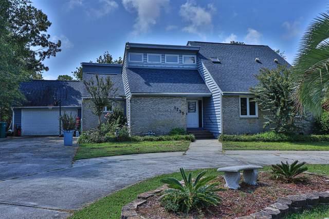 1735 Crooked Pine Dr., Surfside Beach, SC 29575 (MLS #2120757) :: Leonard, Call at Kingston