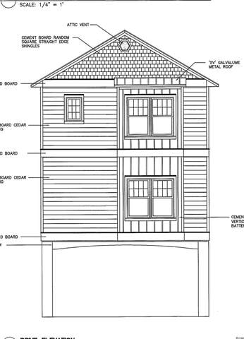 400 1st Ave. N, Myrtle Beach, SC 29577 (MLS #2120764) :: James W. Smith Real Estate Co.