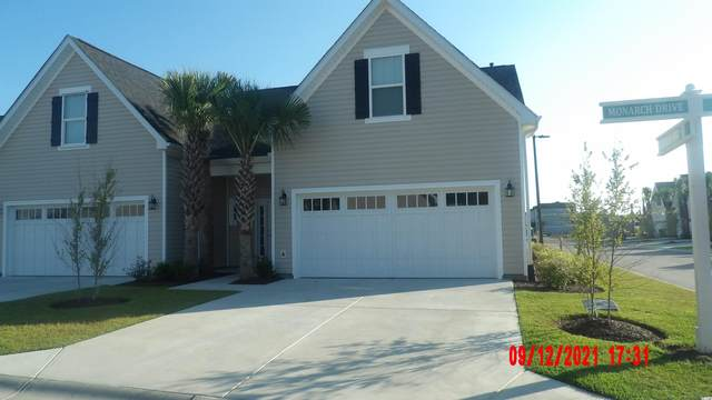 600 Coronet Ct. #25, Myrtle Beach, SC 29588 (MLS #2120775) :: Jerry Pinkas Real Estate Experts, Inc