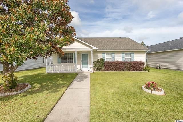 9962 Conifer Ln., Murrells Inlet, SC 29576 (MLS #2120784) :: Jerry Pinkas Real Estate Experts, Inc