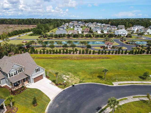 416 Plantation Oaks Dr., Myrtle Beach, SC 29579 (MLS #2120808) :: Coldwell Banker Sea Coast Advantage