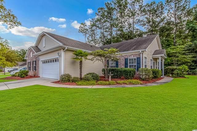 140 Rosewater Loop, Myrtle Beach, SC 29588 (MLS #2120809) :: BRG Real Estate