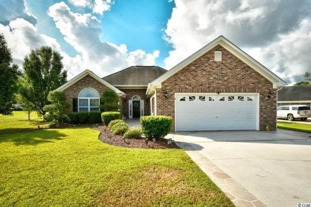451 Deer Watch Circle, Longs, SC 29568 (MLS #2120822) :: Jerry Pinkas Real Estate Experts, Inc