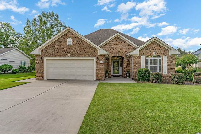 563 Buck Trail, Longs, SC 29568 (MLS #2120830) :: Jerry Pinkas Real Estate Experts, Inc