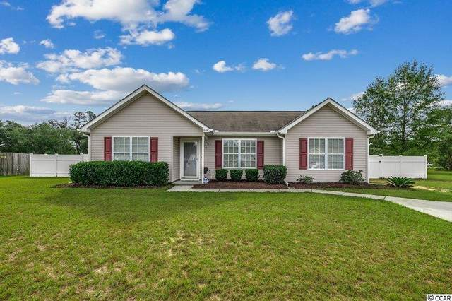 6332 Donahue Dr., Conway, SC 29527 (MLS #2120832) :: Jerry Pinkas Real Estate Experts, Inc