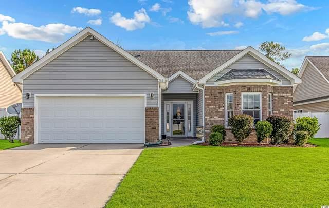 262 Seagrass Loop, Myrtle Beach, SC 29588 (MLS #2120835) :: BRG Real Estate