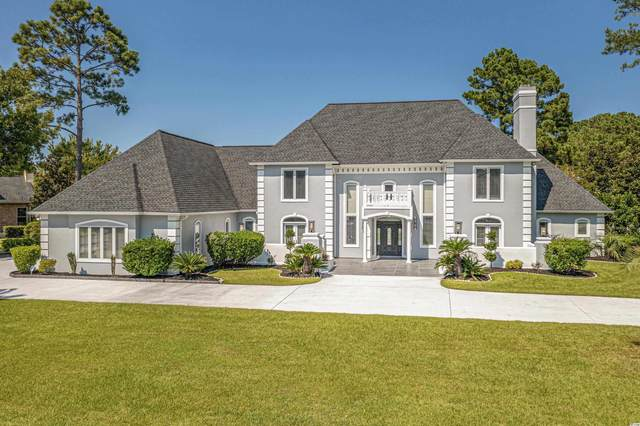 3700 Waterford Dr., Myrtle Beach, SC 29577 (MLS #2120854) :: James W. Smith Real Estate Co.
