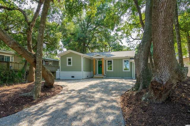 317 S 2nd Ave. S, North Myrtle Beach, SC 29582 (MLS #2120858) :: Coldwell Banker Sea Coast Advantage