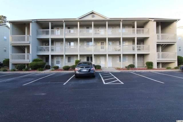 1450 Blue Tree Ct. H, Myrtle Beach, SC 29588 (MLS #2120877) :: Garden City Realty, Inc.