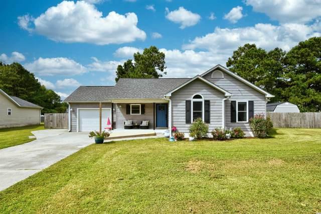 2198 Meadowood Ln., Longs, SC 29568 (MLS #2120882) :: BRG Real Estate