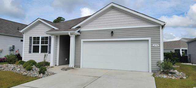 2778 Eclipse Dr., Myrtle Beach, SC 29577 (MLS #2120883) :: Jerry Pinkas Real Estate Experts, Inc