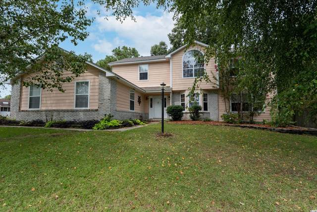 1083 Hickory Trail, Little River, SC 29566 (MLS #2120888) :: Jerry Pinkas Real Estate Experts, Inc