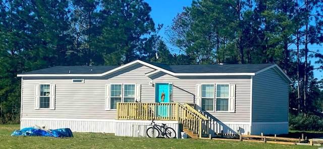 100 Shetland Woods Dr., Myrtle Beach, SC 29577 (MLS #2120894) :: James W. Smith Real Estate Co.
