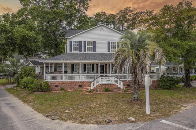 6001-X16 S Kings Hwy., Myrtle Beach, SC 29575 (MLS #2120895) :: James W. Smith Real Estate Co.
