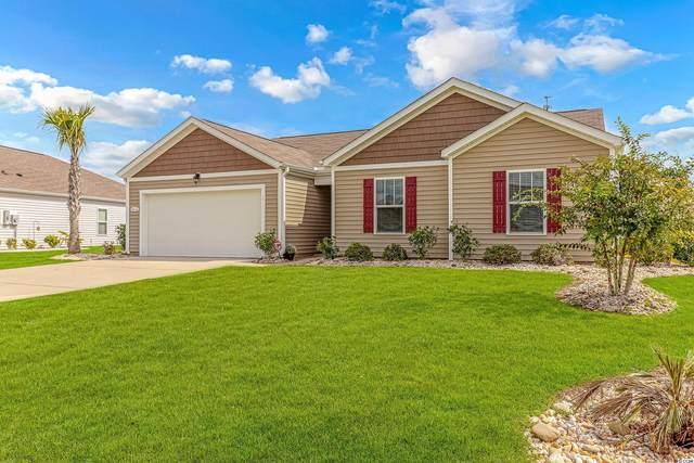 462 Quinta St., Longs, SC 29568 (MLS #2120897) :: BRG Real Estate