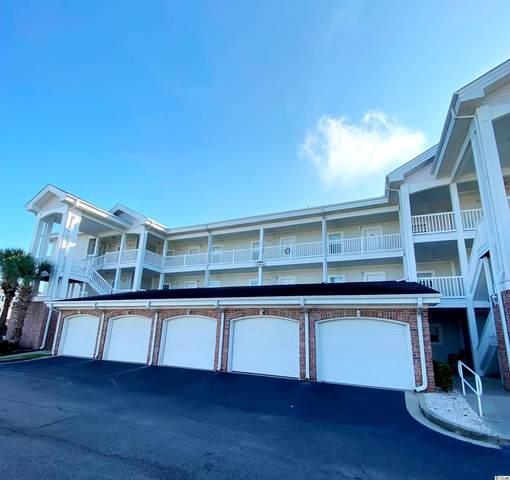 4868 Dahila Ct. #203, Myrtle Beach, SC 29577 (MLS #2120898) :: James W. Smith Real Estate Co.