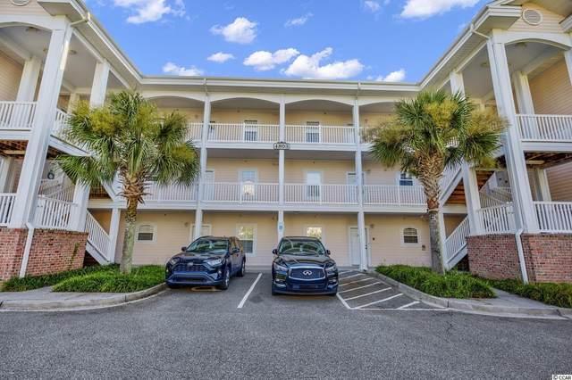 4803 Bovardia Pl. #204, Myrtle Beach, SC 29577 (MLS #2120899) :: James W. Smith Real Estate Co.