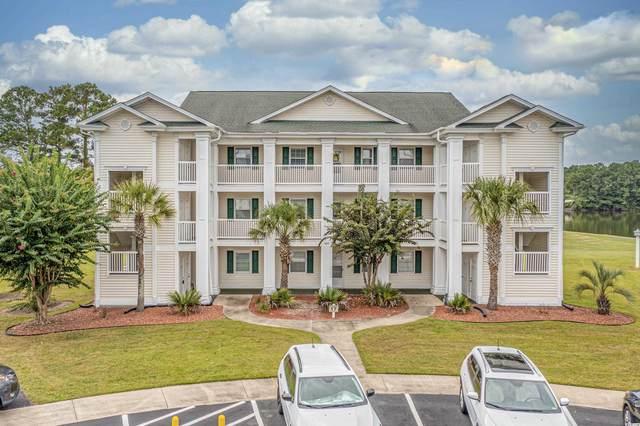 665 Tupelo Ln. 17-I, Longs, SC 29568 (MLS #2120901) :: James W. Smith Real Estate Co.