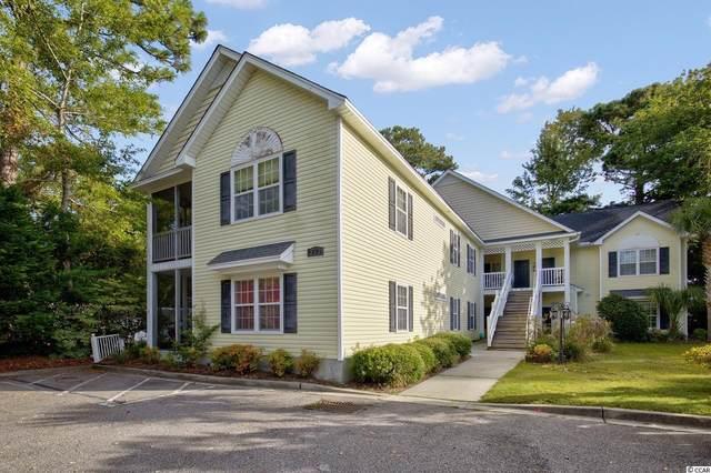 512 35th Ave. N #2, Myrtle Beach, SC 29577 (MLS #2120911) :: Duncan Group Properties