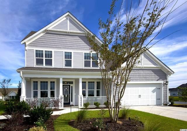 346 Mikita Dr., Surfside Beach, SC 29575 (MLS #2120912) :: Jerry Pinkas Real Estate Experts, Inc