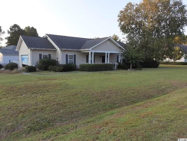 2136 Meadowood Ln., Longs, SC 29568 (MLS #2120919) :: BRG Real Estate