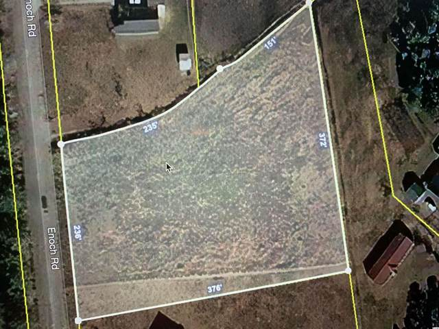 TBD Enoch Rd., Conway, SC 29526 (MLS #2120920) :: Jerry Pinkas Real Estate Experts, Inc