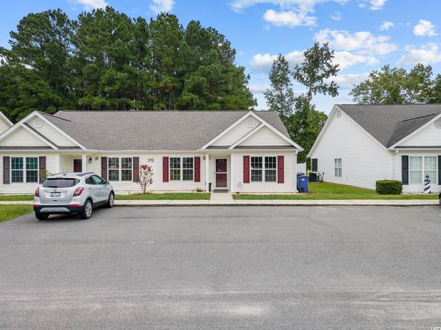 170 Country Manor Dr. B, Conway, SC 29526 (MLS #2120928) :: Jerry Pinkas Real Estate Experts, Inc