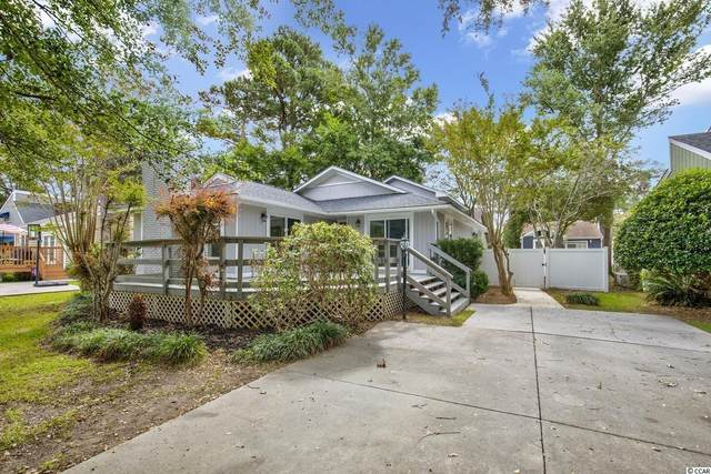 1599 Landing Rd., Myrtle Beach, SC 29577 (MLS #2120930) :: Sloan Realty Group