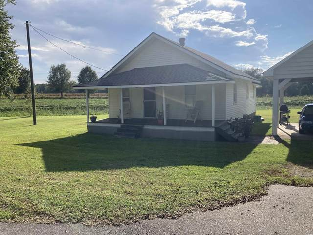 556 Twilight Rd., Galivants Ferry, SC 29544 (MLS #2120935) :: Jerry Pinkas Real Estate Experts, Inc