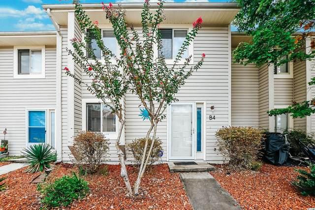 951 Plantation Dr. B4, Little River, SC 29566 (MLS #2120939) :: Jerry Pinkas Real Estate Experts, Inc