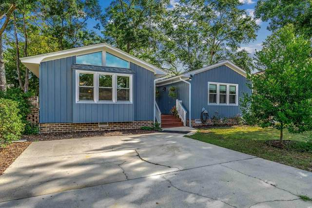 312 14th Ave. S, Surfside Beach, SC 29575 (MLS #2120940) :: BRG Real Estate