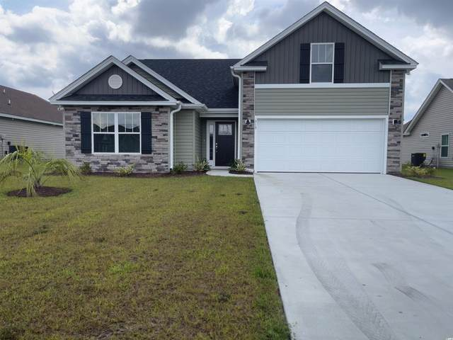 315 Borrowdale Dr., Conway, SC 29526 (MLS #2120941) :: BRG Real Estate
