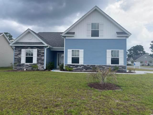 223 Fishburn Dr., Conway, SC 29526 (MLS #2120943) :: BRG Real Estate