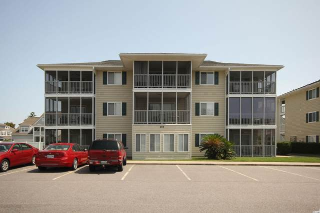 208 Landing Rd. G, North Myrtle Beach, SC 29582 (MLS #2120945) :: Coldwell Banker Sea Coast Advantage