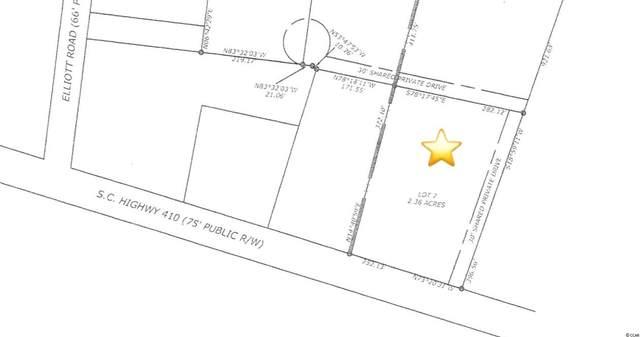 TBD Green Sea Rd., Green Sea, SC 29545 (MLS #2120947) :: Leonard, Call at Kingston