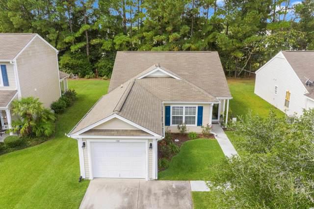 198 Junco Circle, Longs, SC 29568 (MLS #2120950) :: BRG Real Estate