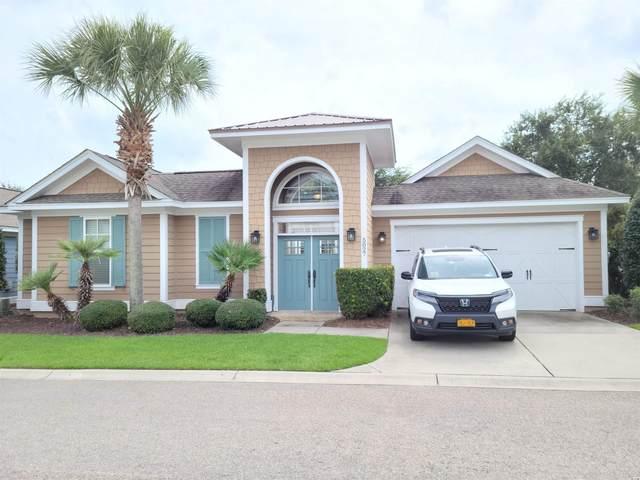 5027 Old Appleton Way, North Myrtle Beach, SC 29582 (MLS #2120970) :: Chris Manning Communities
