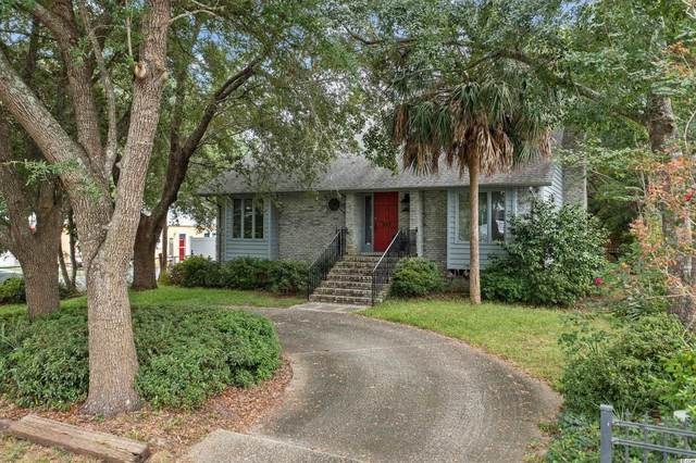 327 S 16th Ave. S, Surfside Beach, SC 29575 (MLS #2120971) :: Sloan Realty Group