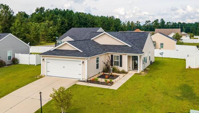 828 Kershaw Rd., Conway, SC 29527 (MLS #2120980) :: Jerry Pinkas Real Estate Experts, Inc