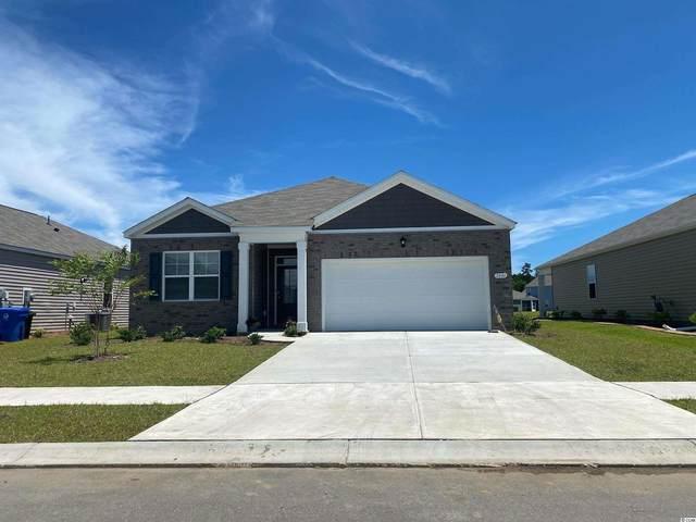 2864 Pegasus Place, Myrtle Beach, SC 29577 (MLS #2120983) :: Jerry Pinkas Real Estate Experts, Inc