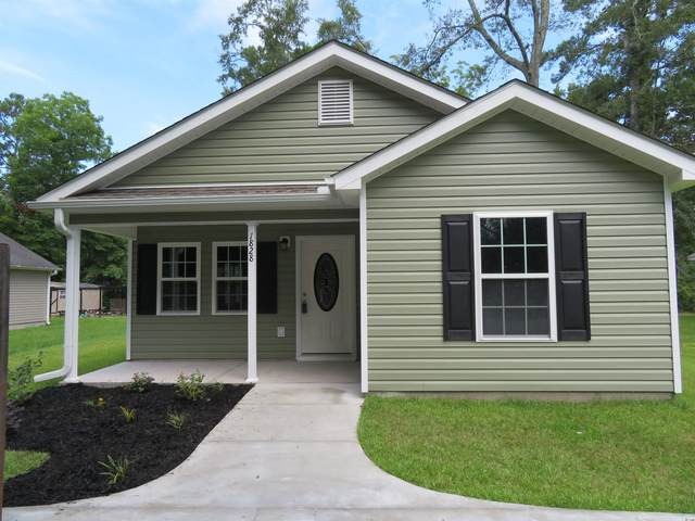 902 Palmetto St., Conway, SC 29527 (MLS #2120985) :: Jerry Pinkas Real Estate Experts, Inc