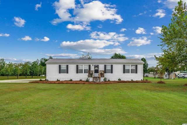 3327 Huckleberry Rd., Galivants Ferry, SC 29544 (MLS #2120987) :: Jerry Pinkas Real Estate Experts, Inc