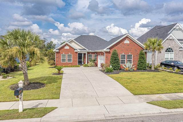 1017 Pochard Dr., Conway, SC 29526 (MLS #2120988) :: Welcome Home Realty