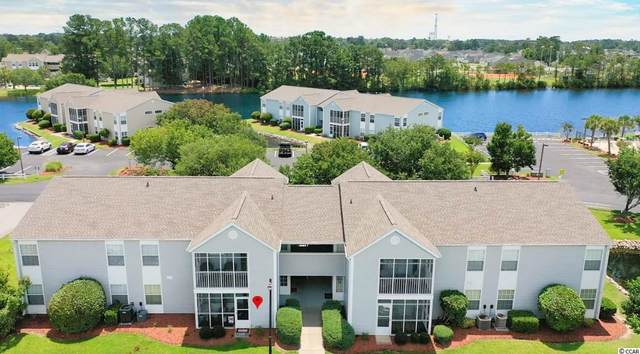 2210 D Andover Dr. D, Surfside Beach, SC 29575 (MLS #2120997) :: Sloan Realty Group