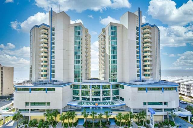 300 N Ocean Blvd. #1527, North Myrtle Beach, SC 29582 (MLS #2121005) :: Jerry Pinkas Real Estate Experts, Inc