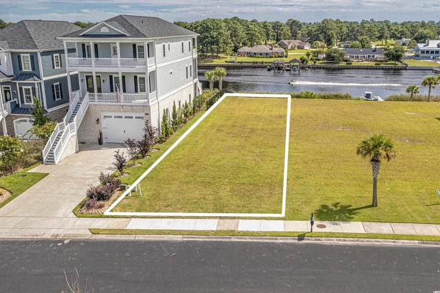 240 W Palms Dr., Myrtle Beach, SC 29579 (MLS #2121006) :: Jerry Pinkas Real Estate Experts, Inc
