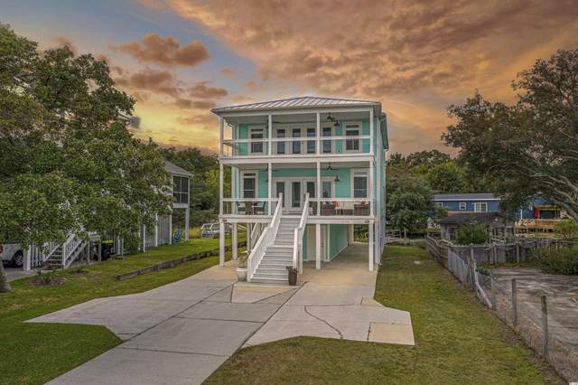 3178 1st Ave. S, Murrells Inlet, SC 29576 (MLS #2121008) :: Sloan Realty Group