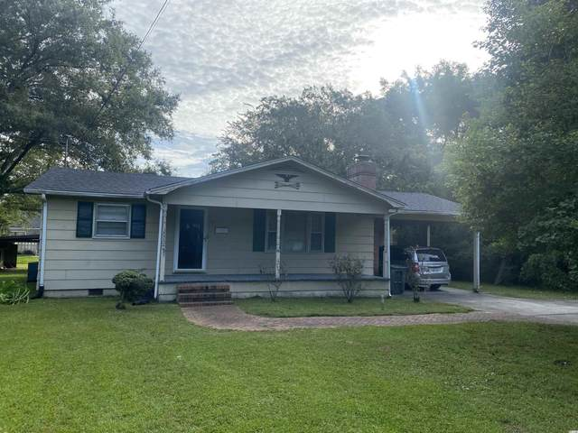 92 Powell St., Conway, SC 29526 (MLS #2121013) :: Jerry Pinkas Real Estate Experts, Inc